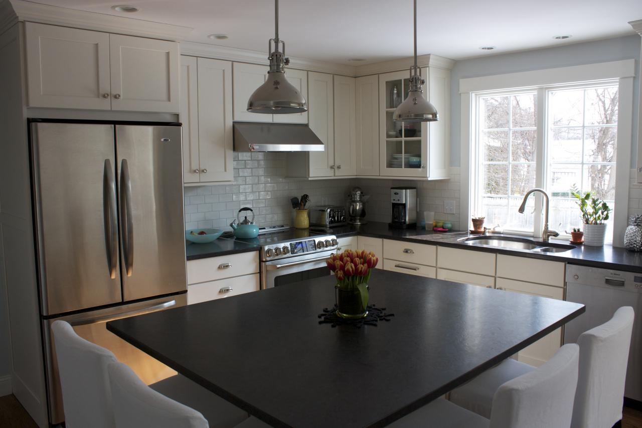 Carriagetown Kitchens Before And After